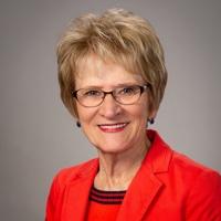 Betty Wilcher
