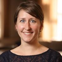 Sarah McComb, SHRM-SCP