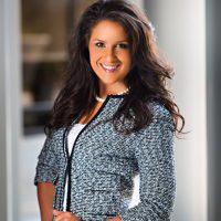 Michelle Stalnaker