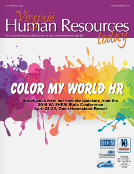 Color my world HR