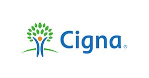 Cigna logo - VA SHRM State Council Sponsor