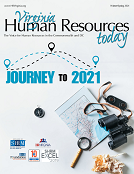 Virginia Human Resource Today Winter/Spring 2021 issue
